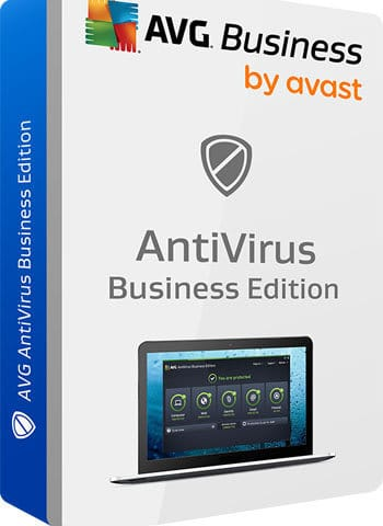 AVG Antivirus Business Edition poster download