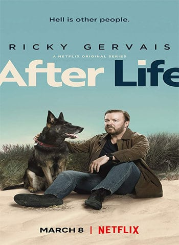 After Life 2019 show poster download