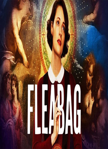 Fleabag 2019 show poster download