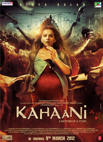Kahaani 2012 movie poster download