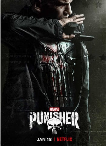 The Punisher 2019 show poster download