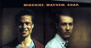Fight Club 1999 movie poster download