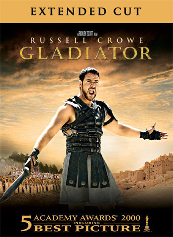 Gladiator 2000 movie poster download