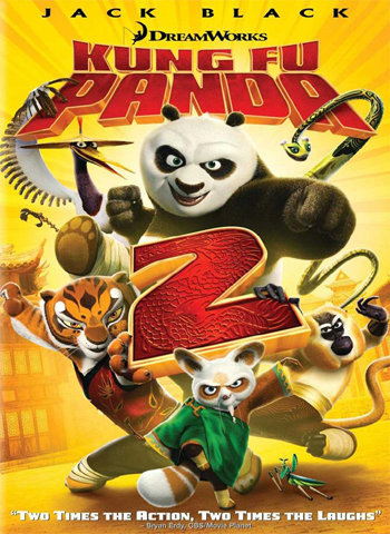 Kung Fu Panda 2 2011 movie poster download