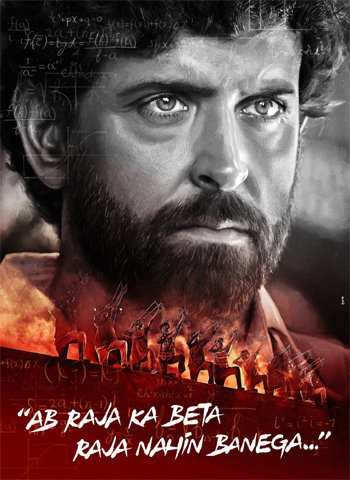 Super 30 2019 movie poster download