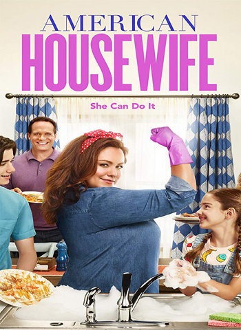 American Housewife 2016 show photo download