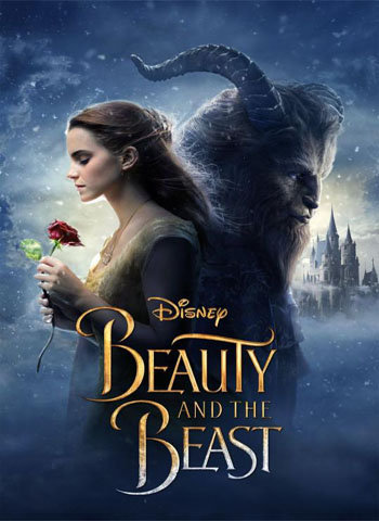 Beauty And The Beast 2017 movie poster download