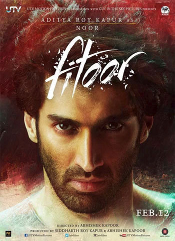 Fitoor 2016 movie poster download