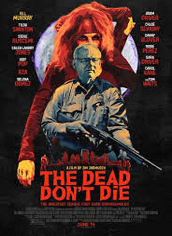 From the Dead 2019 movie poster download