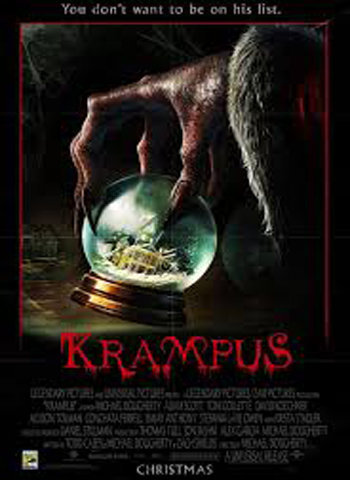 Krampus 2015 movie poster download