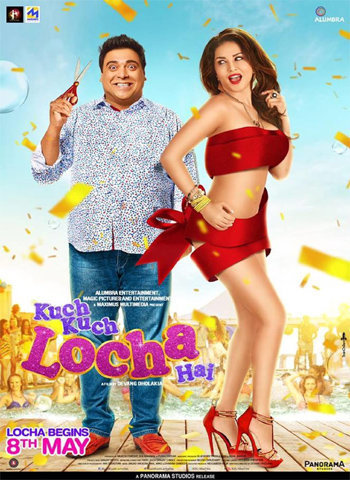 Kuch Kuch Locha Hai 2015 movie poster download