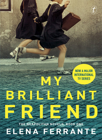 My Brilliant Friend 2018 show poster download