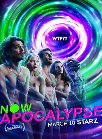 Now Apocalypse 2019 tv show photo download