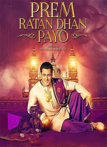 Prem Ratan Dhan Payo 2015 movie poster download