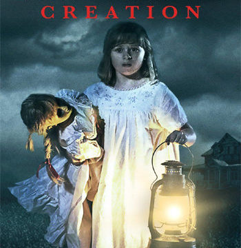Annabelle Creation 2017 movie poster download
