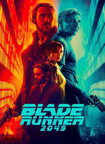 Blade Runner 2049 2017 movie poster download