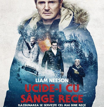 Cold Pursuit 2019 movie poster download