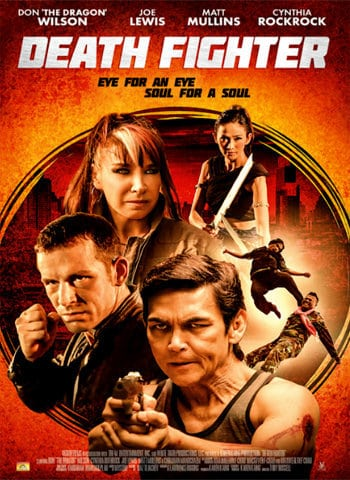 Death Fighter 2017 movie poster download