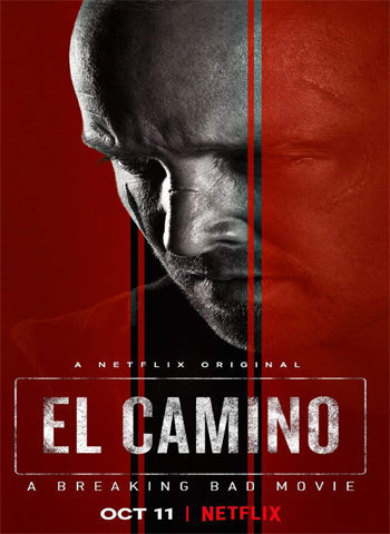 El Camino A Breaking Bad Movie 2019 movie poster download
