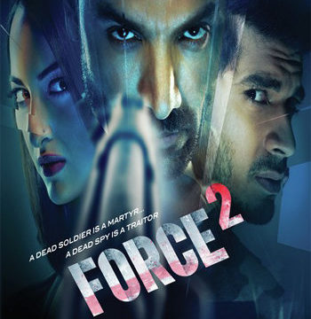 Force 2 2016 movie poster download