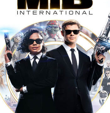 Men in Black International 2019 movie poster download