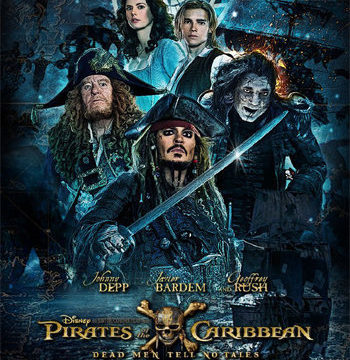 Pirates of the Caribbean 2017 movie poster download