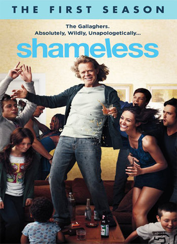 Shameless 2011 show poster download