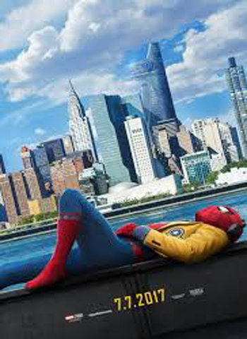 Spider Man Homecoming 2017 movie poster download
