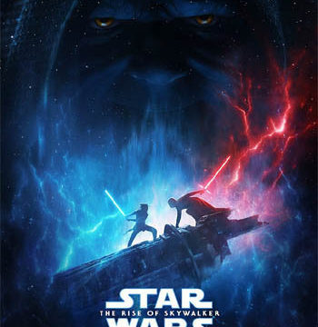 Star Wars The Rise of Skywalker 2019 movie poster download