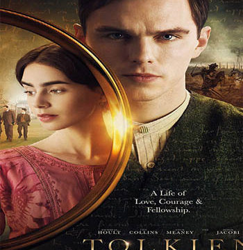 Tolkien 2019 movie poster download